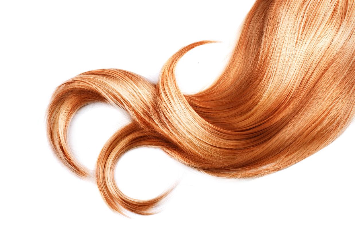 Syntetyczne Włosy Peruka